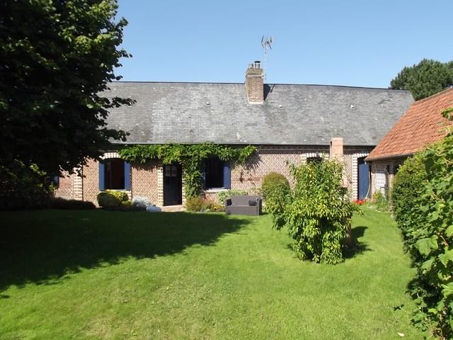 Achetez cet ancien corps de ferme proche de Dieppe, 76200 Seine Maritime