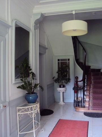 Rechercher ce Manoir équipé de gîtes et chambres d'hotes près de St Valery en Caux Seine Maritime 76