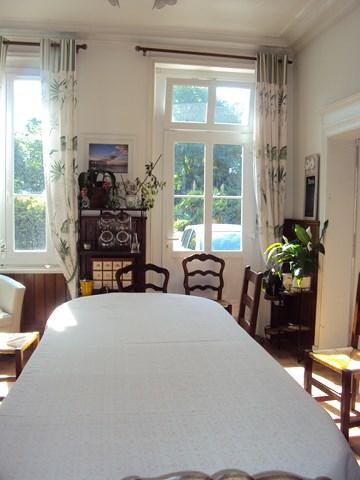Recherche ce Manoir équipé de gîtes et chambres d'hotes près de St Valery en Caux Seine Maritime 76
