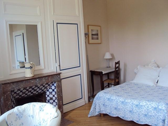 Achète ce Manoir équipé de gîtes et chambres d'hotes près de St Valery en Caux Seine Maritime 76