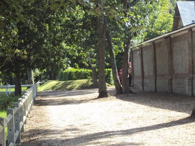 Terres et demeures de Normandie, agence immobilière à Dieppe 76200