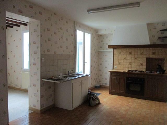 A vendre maison de Village à Luneray, 76 Seine Maritime