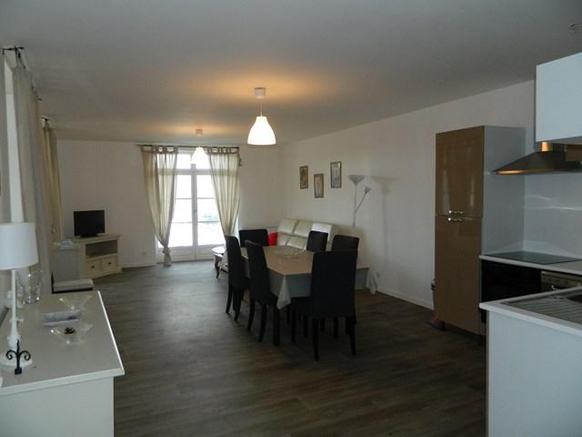 Appartement, Vue Exceptionnelle Sur Le Port De Plaisance De Dieppe 76200