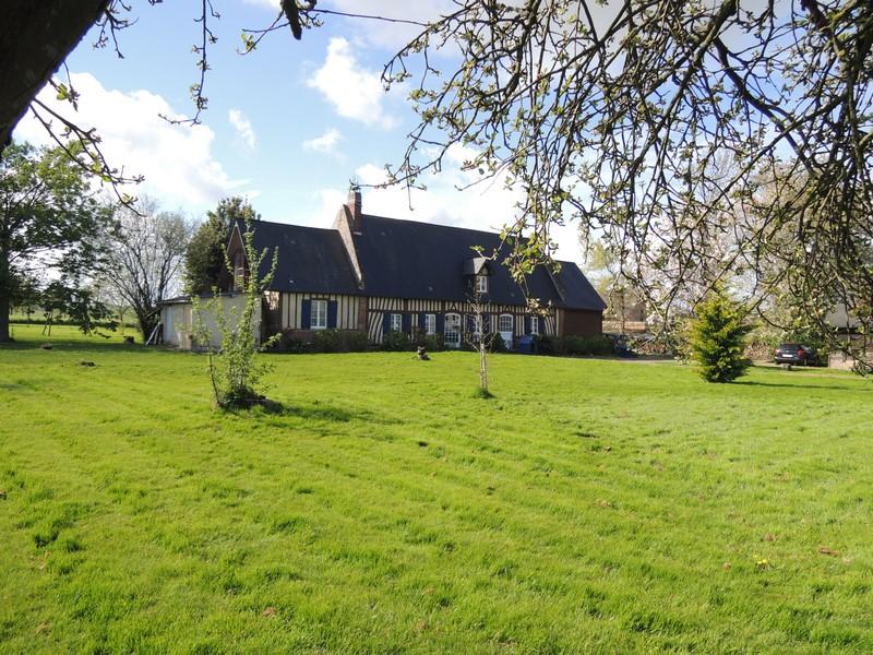 Acheter maison de campagne proche paris ventana blog for Acheter maison paris