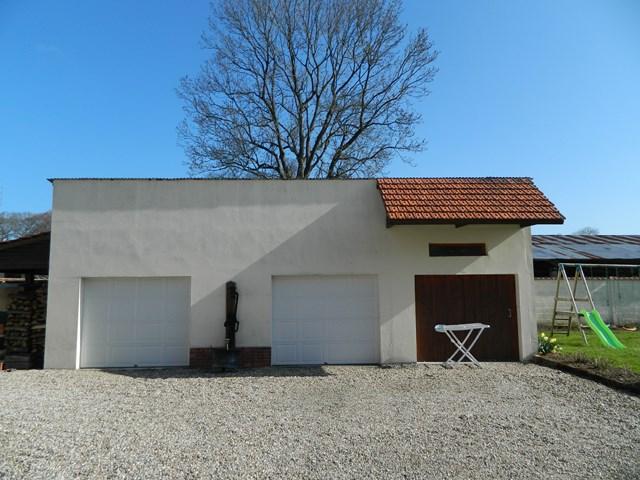 Dieppe ventes maison bord de mer varengeville sur mer for Acheter une maison en normandie bord de mer