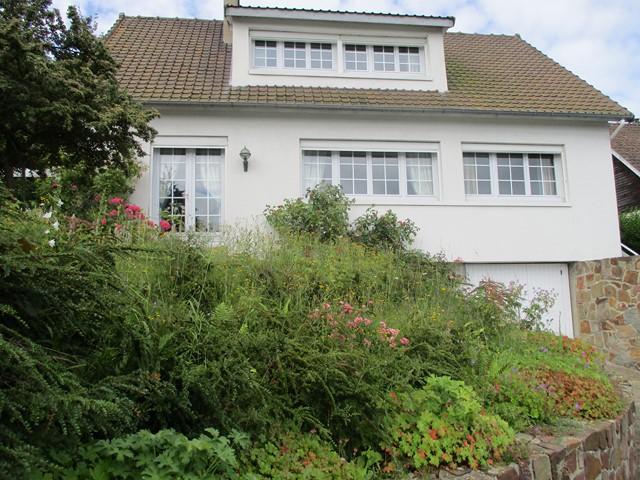 Vend ce pavillon à 10 mn de la mer et du port de Dieppe (76) Seine Maritime