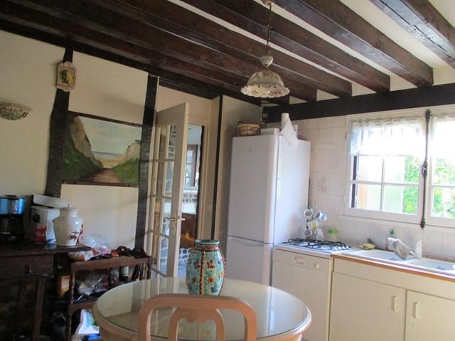 A acheter cette maison à Saint Martin en Campagne, 76 Seine Maritime