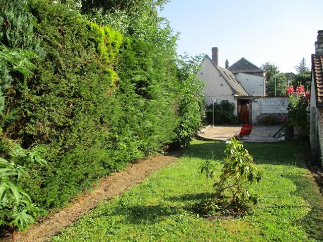 Recherchez cette maison à Saint Martin en Campagne, 76 Seine Maritime