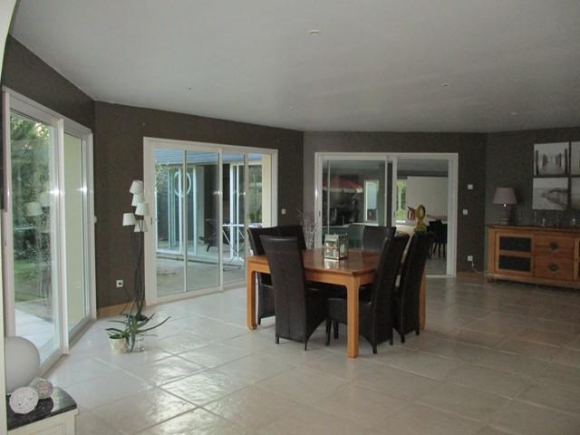 Dieppe ventes maison recente et contemporaine proche de for Vente maison recente