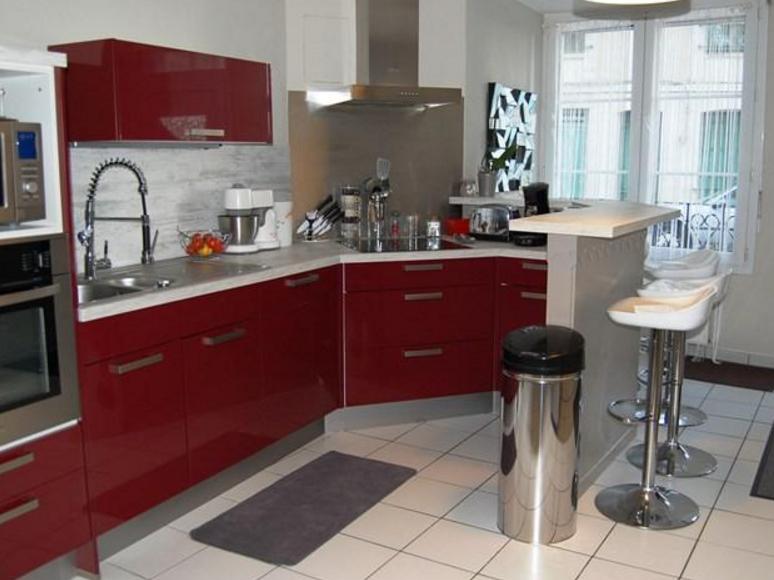 Achetez à Dieppe, charmant duplex de 112 m² habitables, à deux pas de la mer (76)