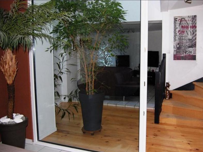 A vendre à Dieppe, charmant duplex de 112 m² habitables, à deux pas de la mer (76)
