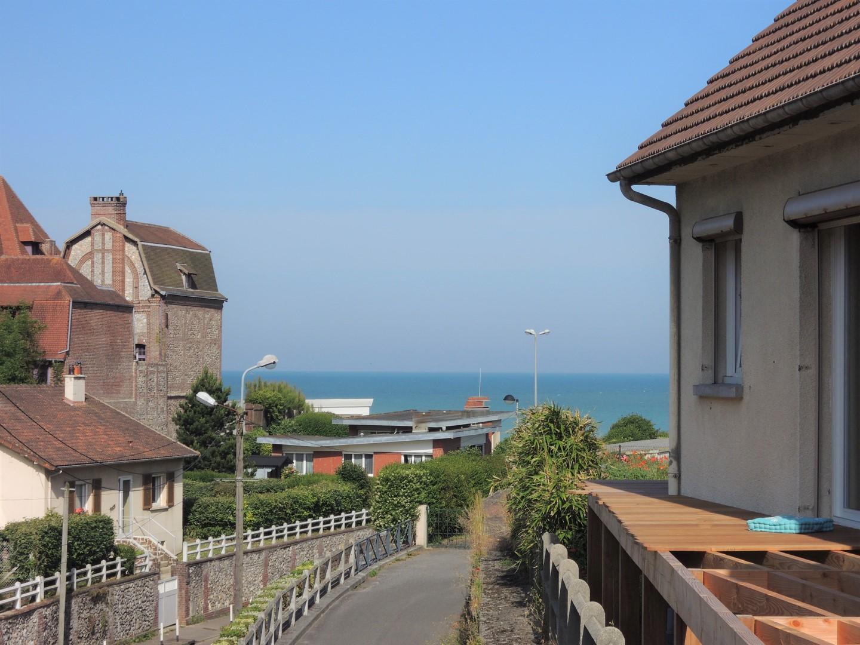Dieppe ventes demeure de caractere ensemble immobilier en - Chambre d hote seine maritime bord de mer ...