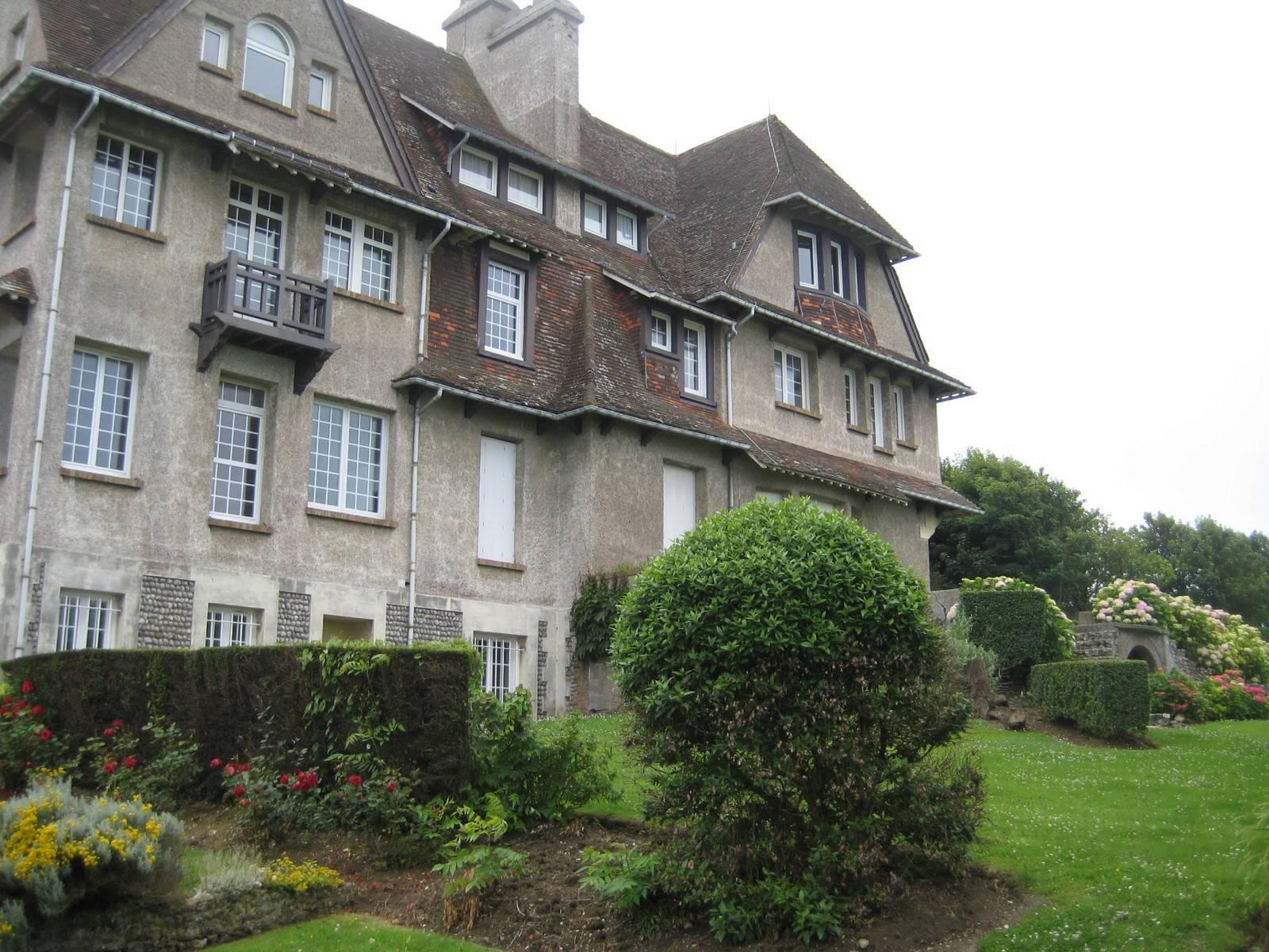 Achat appartement en rez de jardin proche toutes for Achat appartement jardin