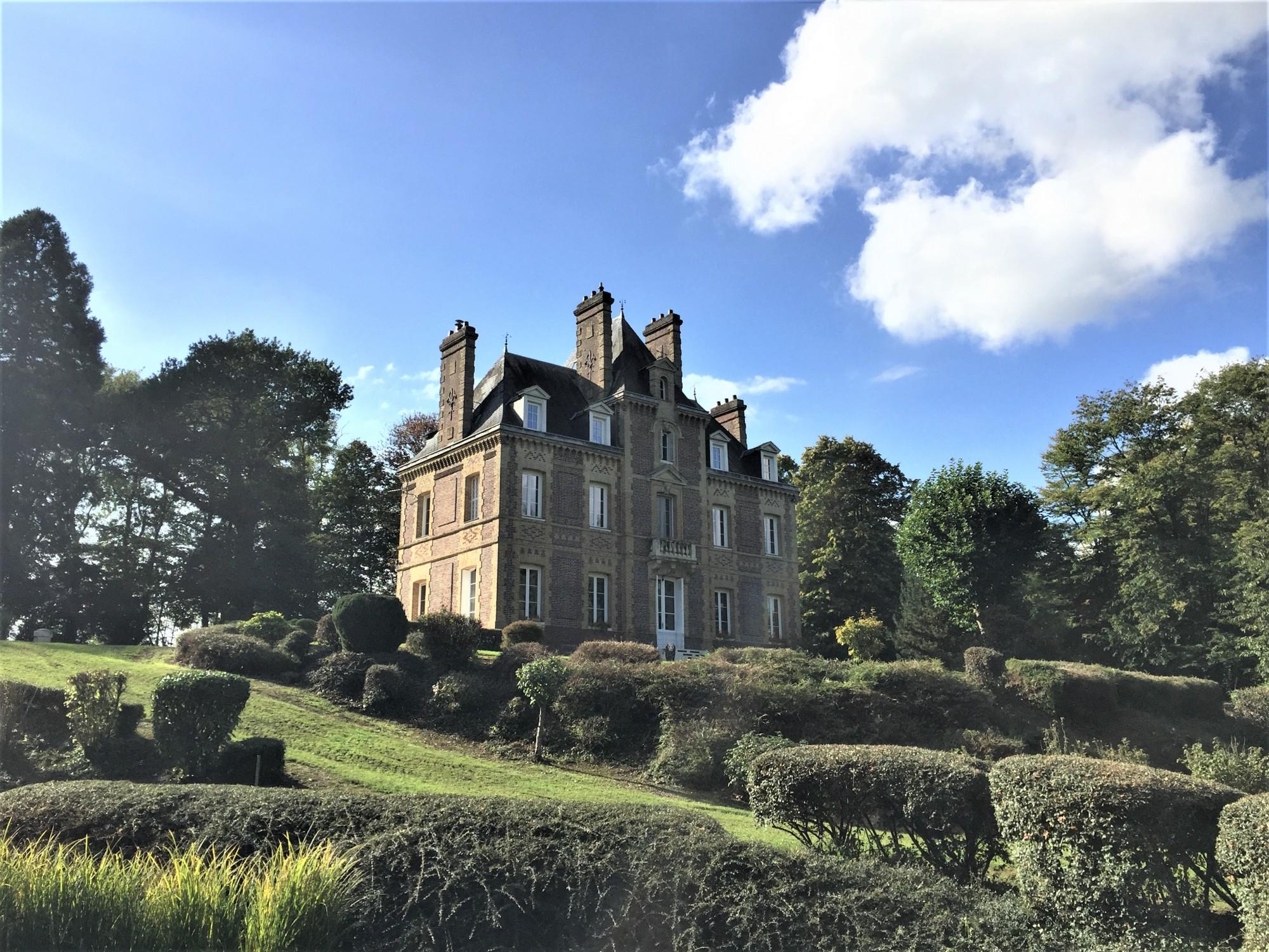 Maison à vendre Lyons-la-Forêt