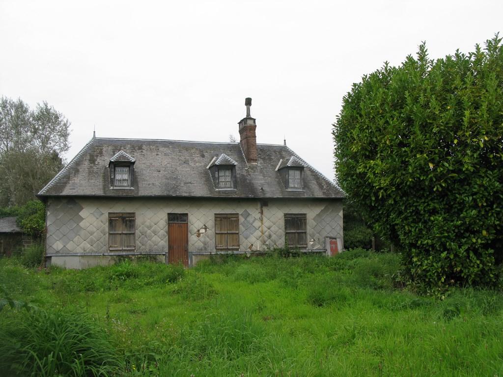 Lisieux ventes maison normande proche de lisieux calvados for Vente immobiliere maison