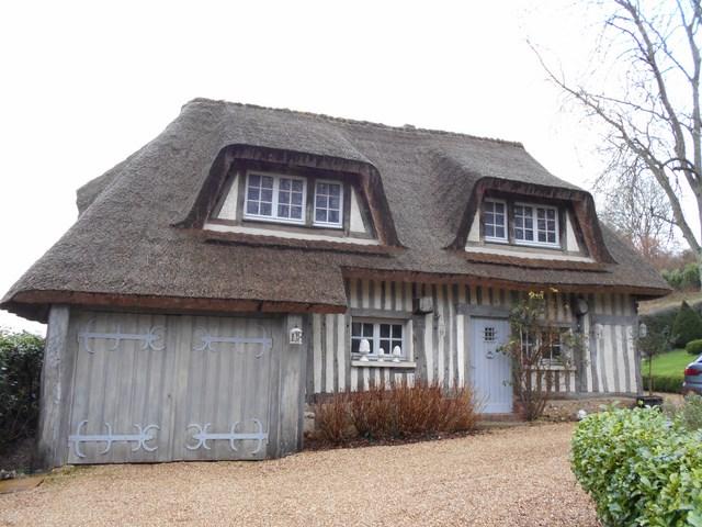 Maison normande proche de pont l 39 eveque calvados 14 for Garage ad pont l eveque