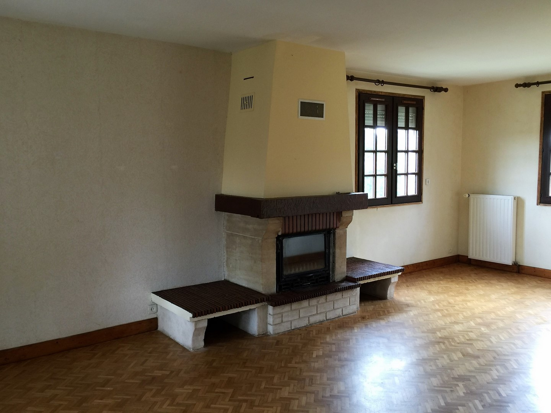 Acheter une maison de plain-pied à Lisieux