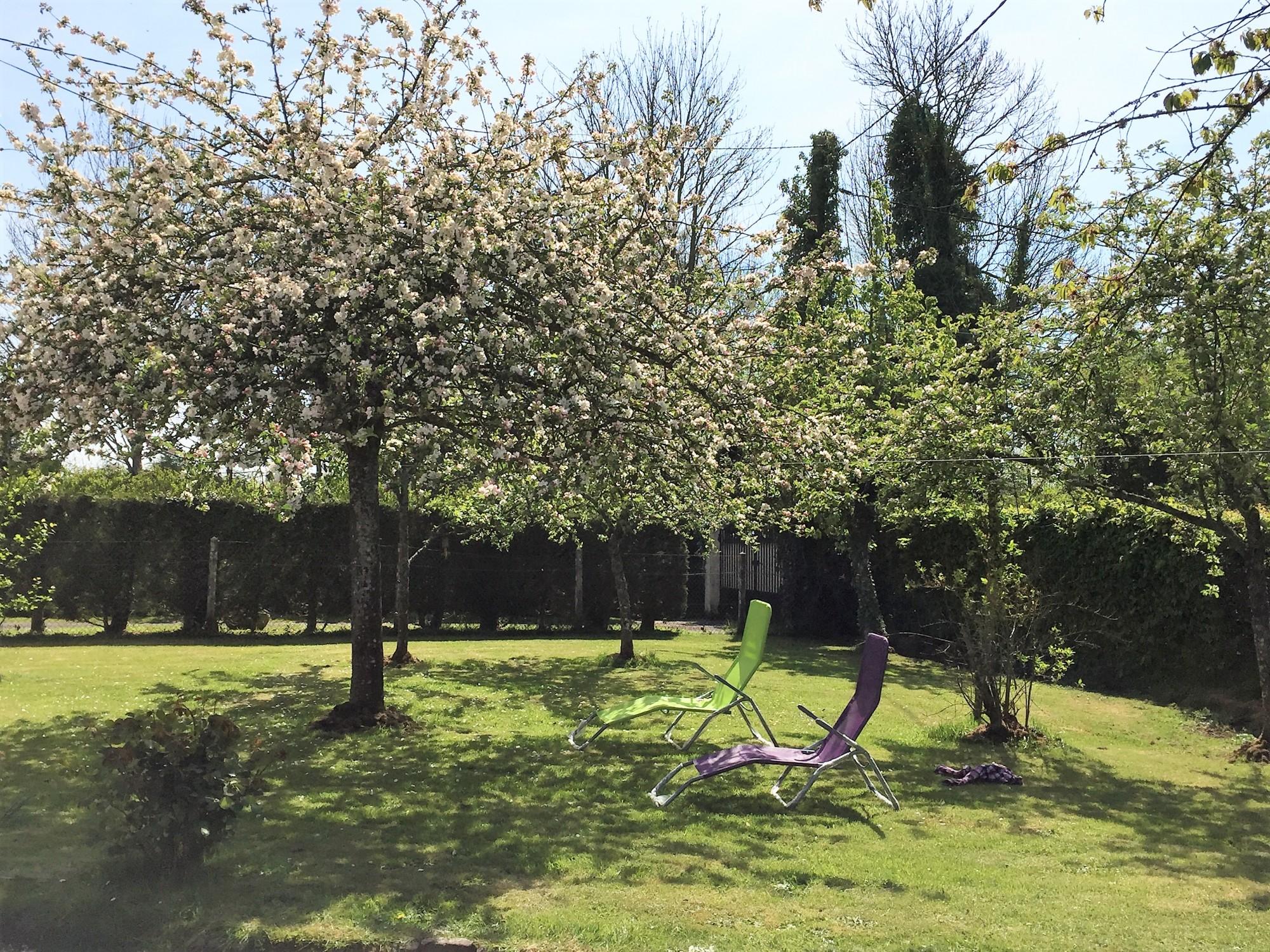 Vente MAISON NORMANDE Entre Livarot et Orbec, Pays d'Auge, Calvados 14