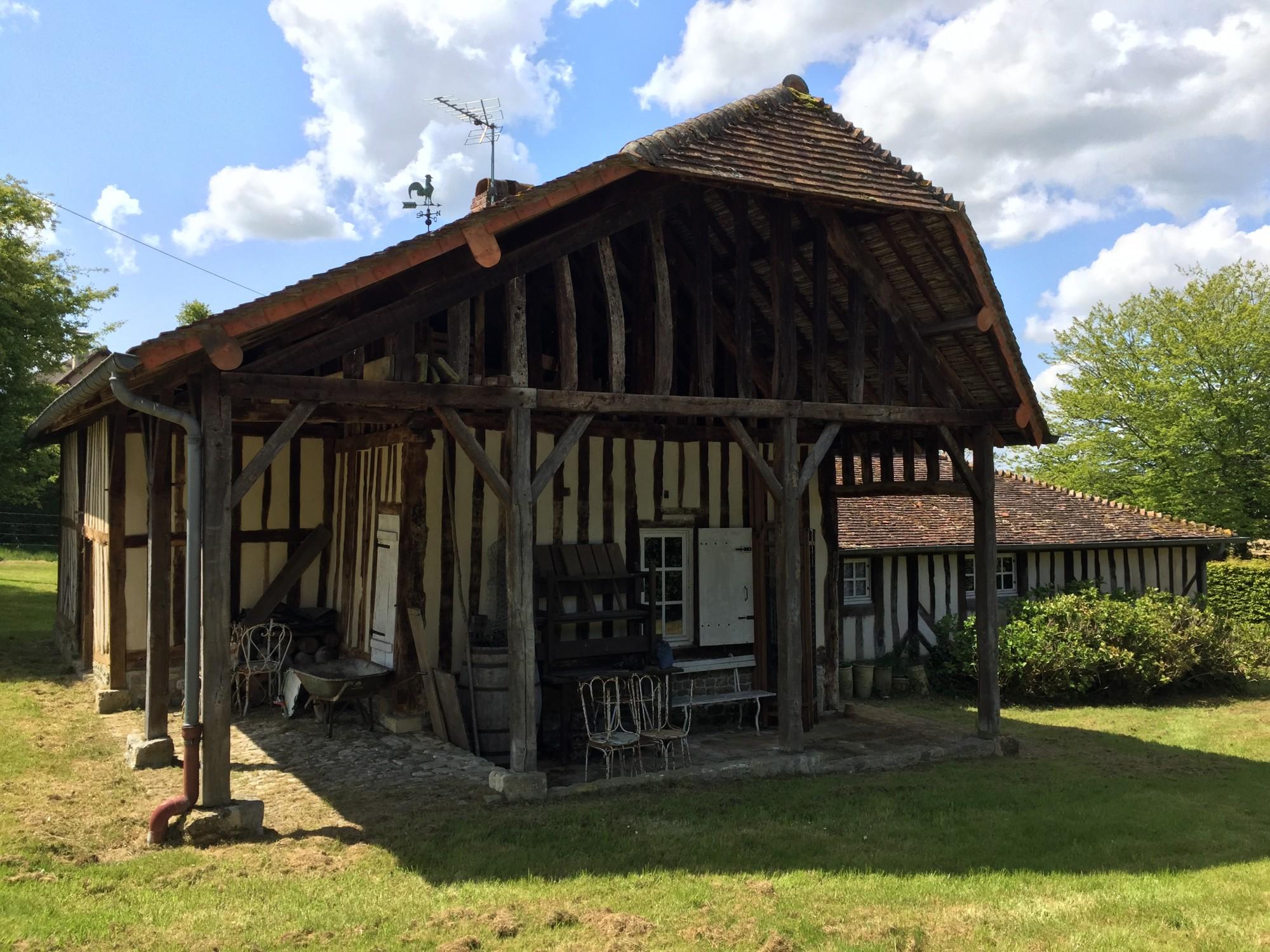 Maison à vendre à Cambremer