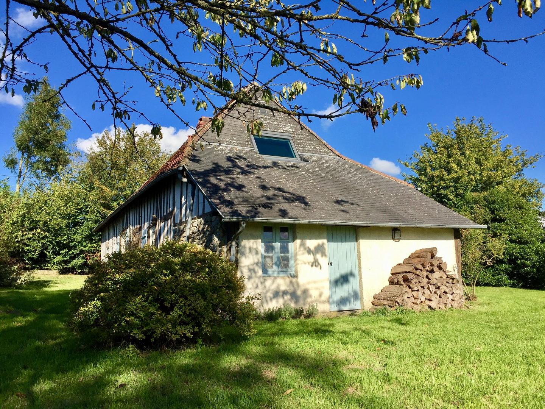 Maison à vendre Lisieux