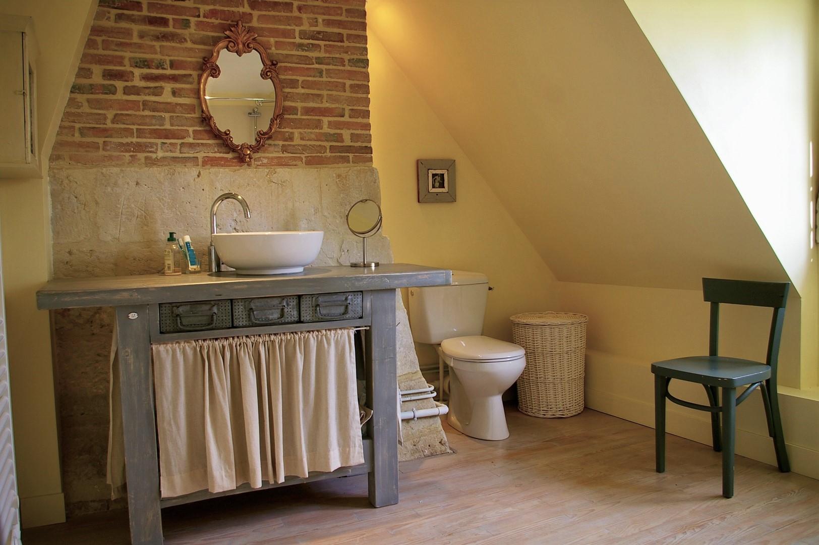 Acheter Maison de charme en Normandie