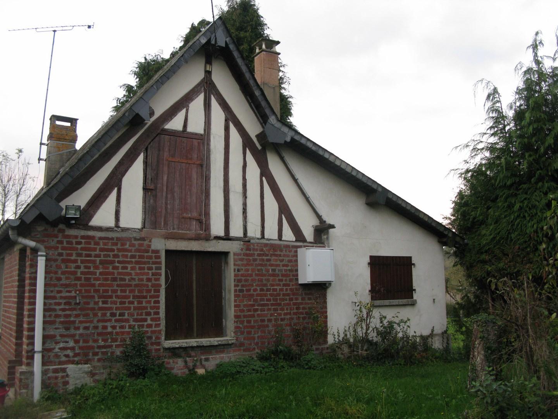 lisieux ventes maison en briques proche de lisieux calvados 14 terres et demeures de normandie. Black Bedroom Furniture Sets. Home Design Ideas