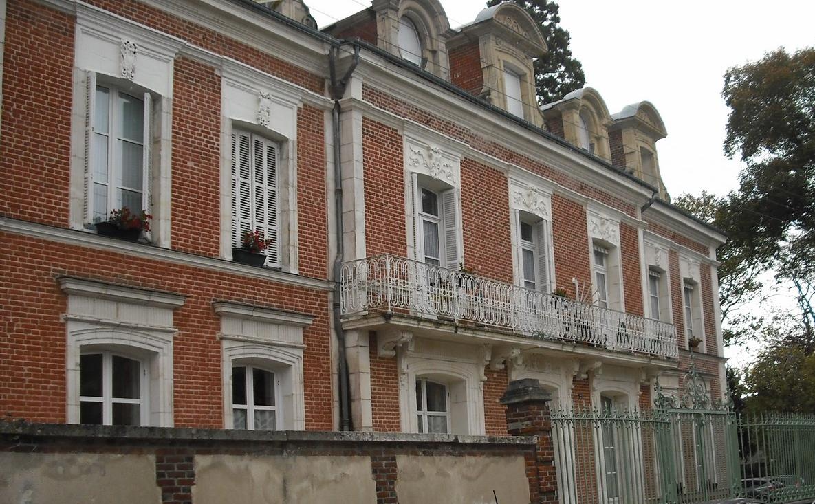 Lisieux ventes appartement 3 4 pieces bernay centre ville for Maisons et appartements magazine