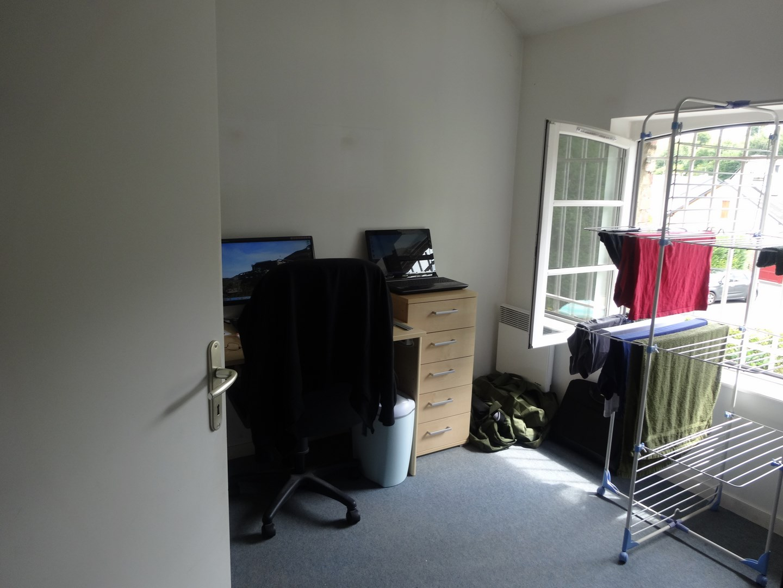 Lisieux ventes appartement 3 pi ces lisieux terres et for Chambre sans fenetre vmc