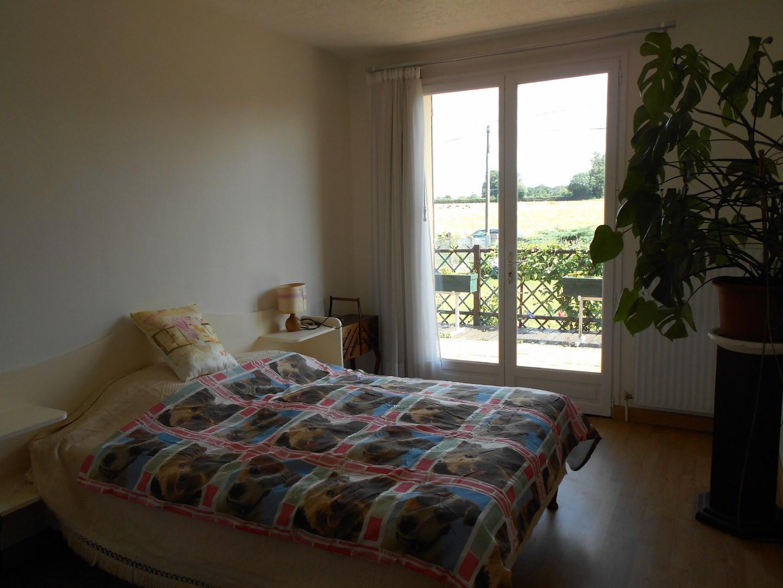 maison de plain pied proche de lisieux calvados 14 terres et demeures de normandie. Black Bedroom Furniture Sets. Home Design Ideas