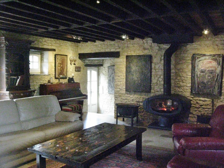 Lisieux ventes maison en pierre entre caen et falaise calvados 14 terres et - Maison pierre normandie ...