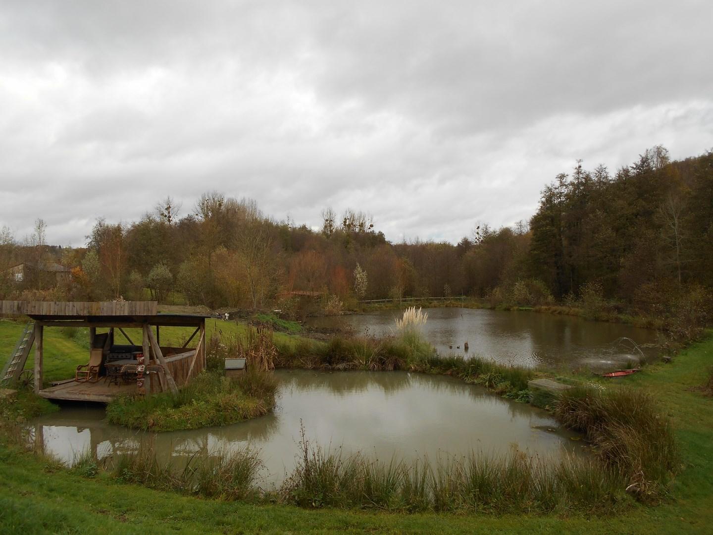 Maison en bois r gion pont audemer eure 27 terres et for Buro 27 pont audemer
