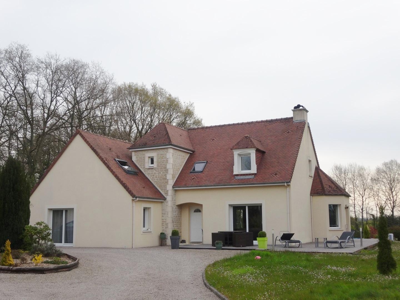 Maison Contemporaine Normandie