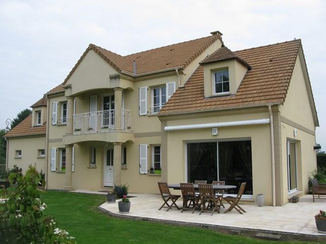 Lisieux ventes maison contemporaine entre lisieux et for Maison moderne normandie