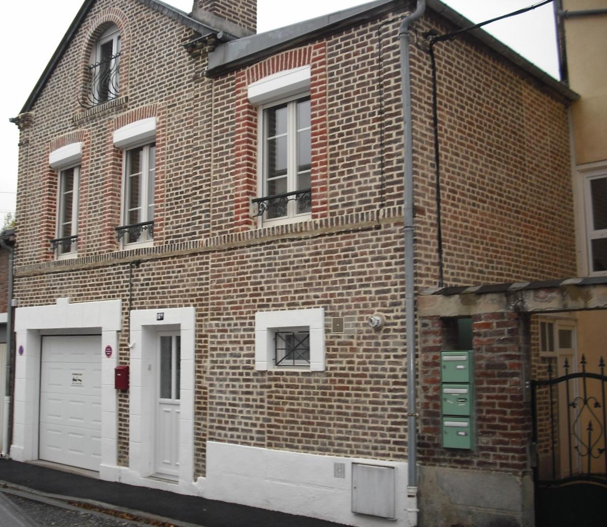 renovation maison a vendre