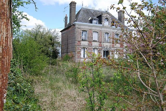 Lisieux ventes ancien corps de ferme proche de deauville - Corps de ferme a renover ...