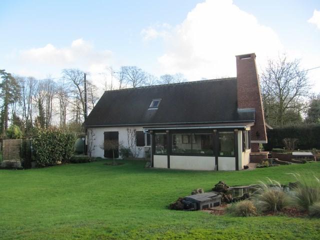 Lisieux ventes maison de campagne proche de lisieux calvados 14 terres et d - Maison campagne normandie ...
