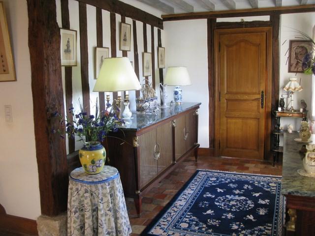 Vend jolie maison, Lisieux 14100