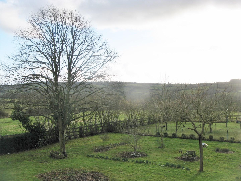 maison normande proche de lisieux calvados 14 terres et demeures de normandie. Black Bedroom Furniture Sets. Home Design Ideas