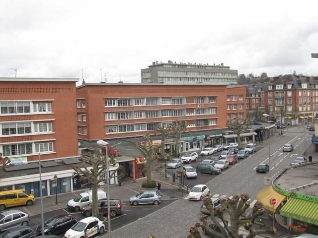 Lisieux ventes appartement 6 pieces t6 f6 lisieux centre for Piscine lisieux