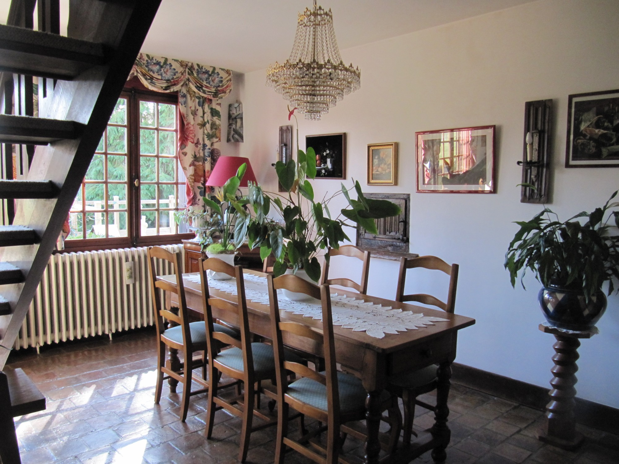 lisieux ventes maison normande d 39 architecte t5 f5 lisieux normandie calvados 14 terres et. Black Bedroom Furniture Sets. Home Design Ideas