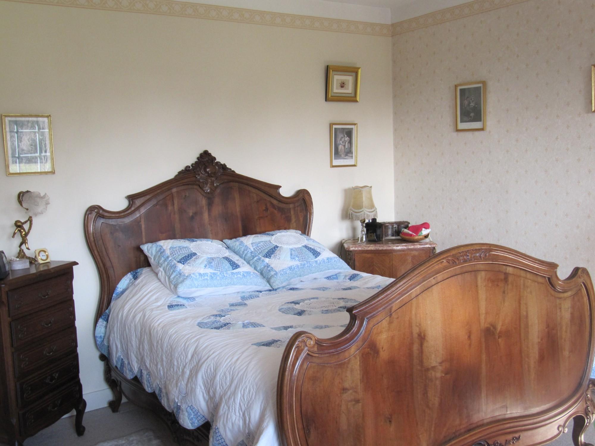 maison normande d 39 architecte t5 lisieux normandie calvados 14 terres et demeures de normandie. Black Bedroom Furniture Sets. Home Design Ideas