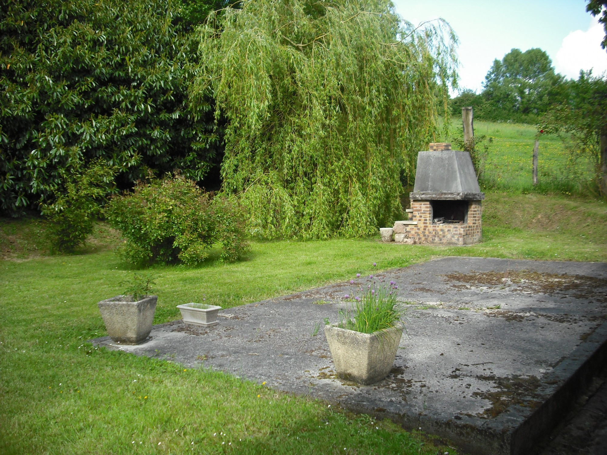 lisieux ventes maison traditionnelle terres et demeures de normandie. Black Bedroom Furniture Sets. Home Design Ideas