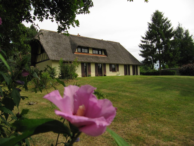 Lisieux ventes maison de campagne lisieux normandie calvados 14 terres et d - Maison campagne normandie ...