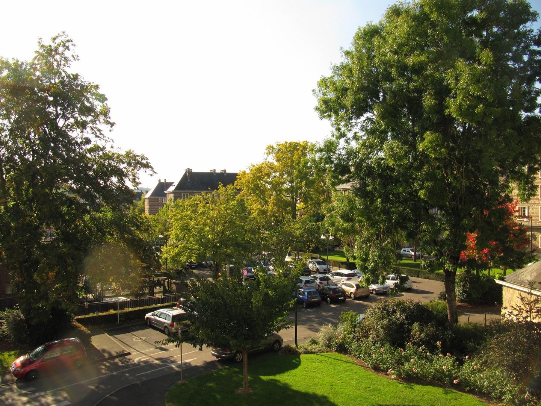 Lisieux ventes appartement 4 pi ces lisieux centre ville for Piscine lisieux