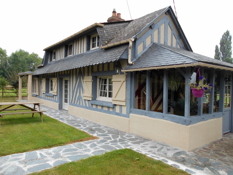 maison lisieux maison lisieux with maison lisieux fabulous maison vendre lisieux with maison. Black Bedroom Furniture Sets. Home Design Ideas