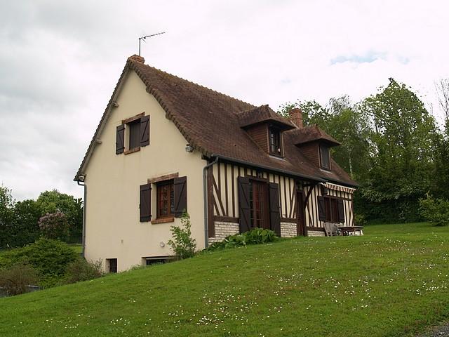 maison normande a vendre normandie calvados region deauville terres et demeures de. Black Bedroom Furniture Sets. Home Design Ideas