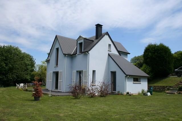 maison contemporaine a vendre normandie calvados proximite trouville terres et. Black Bedroom Furniture Sets. Home Design Ideas
