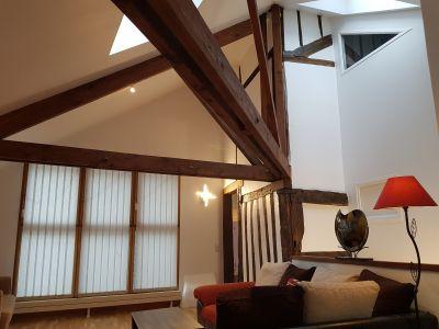A vendre maison quatre chambres centre LISIEUX 14100 LISIEUX