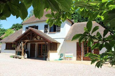 Acheter une maison Normande à 15 Minutes de Lisieux Calvados 14