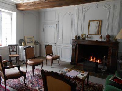 En vente Manoir du 16e Siecle à 15 minutes de la agre de lisieux 14100